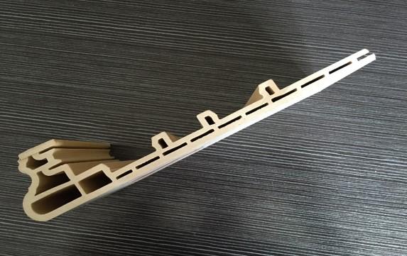 500mm定型模